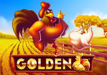 Slot Gà Trống Vàng