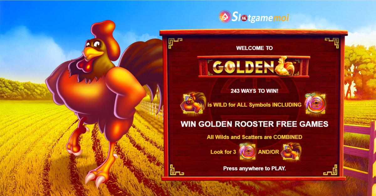 slot game gà trống vàng