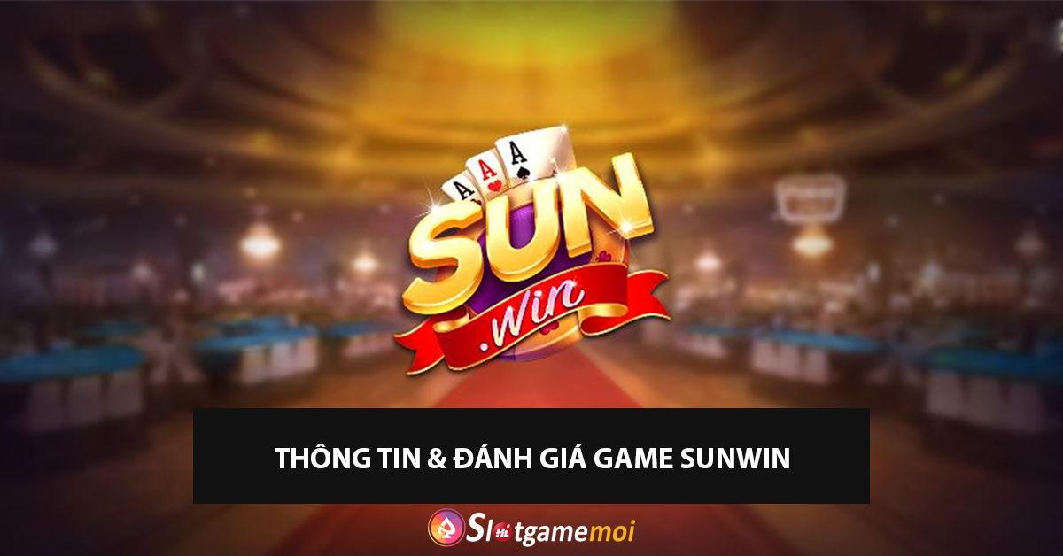 Sunwin - Game Sunwin 2020 Có Lừa Đảo Không?