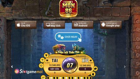 Monclub – Đánh Giá Cổng Game Monclub86 Chi Tiết Nhất