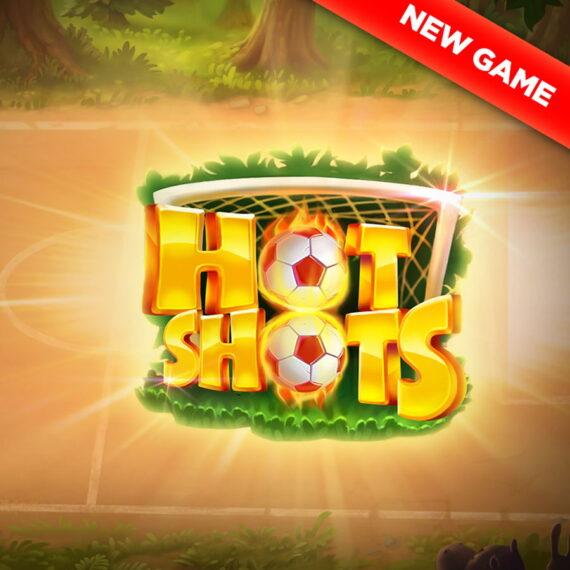 Nổ Hũ Hot Shot 2