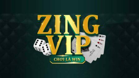 Zingvip Club – Ưu Đãi Tháng Tư Như Trúng Lớn