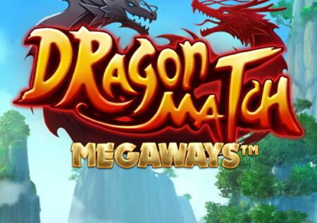 Dragon Megaways
