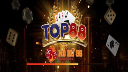 Top88.club – Tải Ngay Siêu Phẩm Game Bài Đang Hot