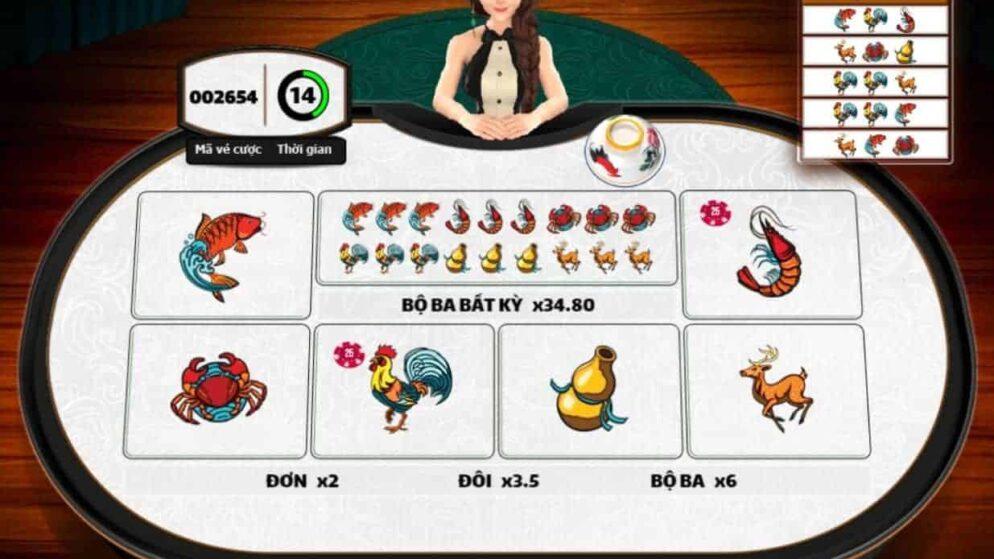Mẹo nổ hũ bầu cua cho những người mới chơi – Slotgamemoi.com