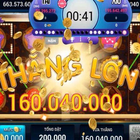 Tựa game nổ hũ uy tín phổ biến nhất hiện nay – Slotgamemoi.com