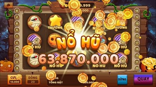 game no hu