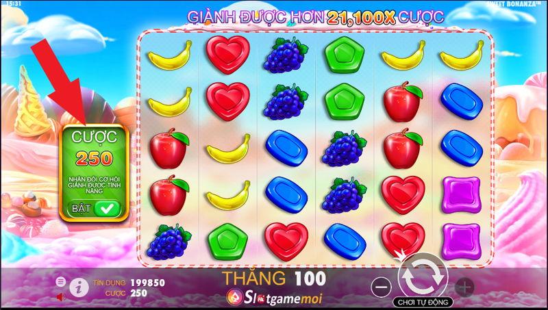 game sweet-bonanza