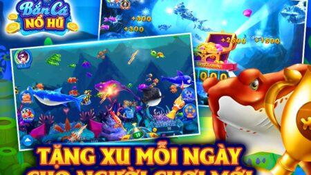 Giới thiệu về game nổ hũ bắn cá hot nhất hiện nay –  Slotgamemoi.com
