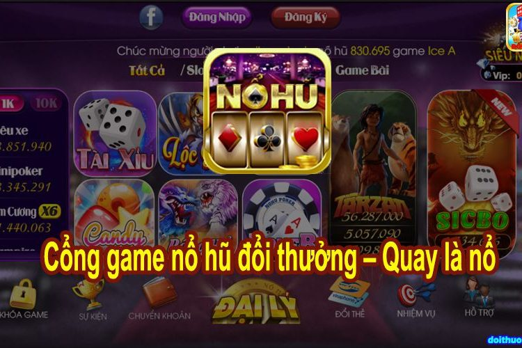 no hu doi thuong