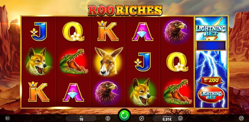 Roo-Riches