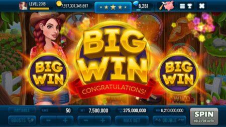 Tựa game nổ hũ đổi thưởng uy tín