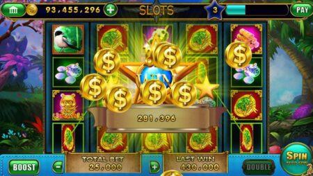 Game nổ hũ đổi thưởng online được ưa chuộng nhất