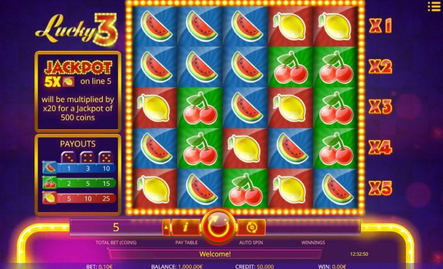 Lucky3-
