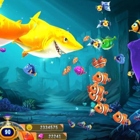 Mẹo chơi game bắn cá ăn tiền thật uy tín 2021