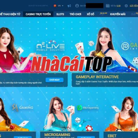 Game casino – Chơi sòng bạc online uy tín nhà cái HL8