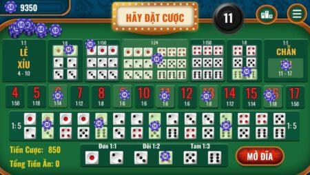 Game tài xỉu là gì? Cách chơi tài xỉu ăn tiền hiệu quả