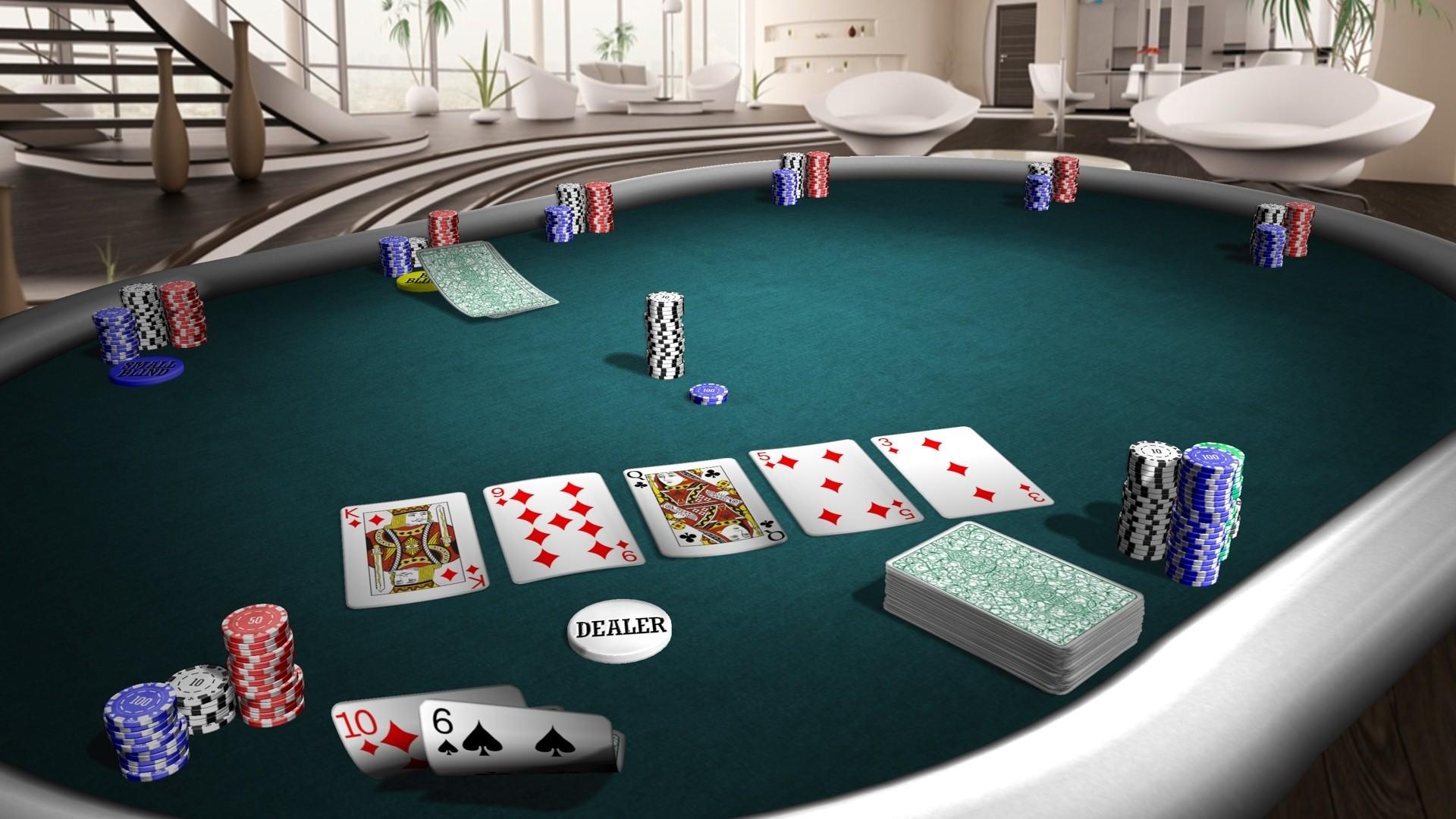 poker la gi