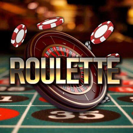 Roulette là gì? Hướng dẫn chơi Roulette cho tân thủ