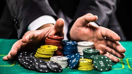 Top 10 game casino uy tín 2021 được đánh giá cao nhất