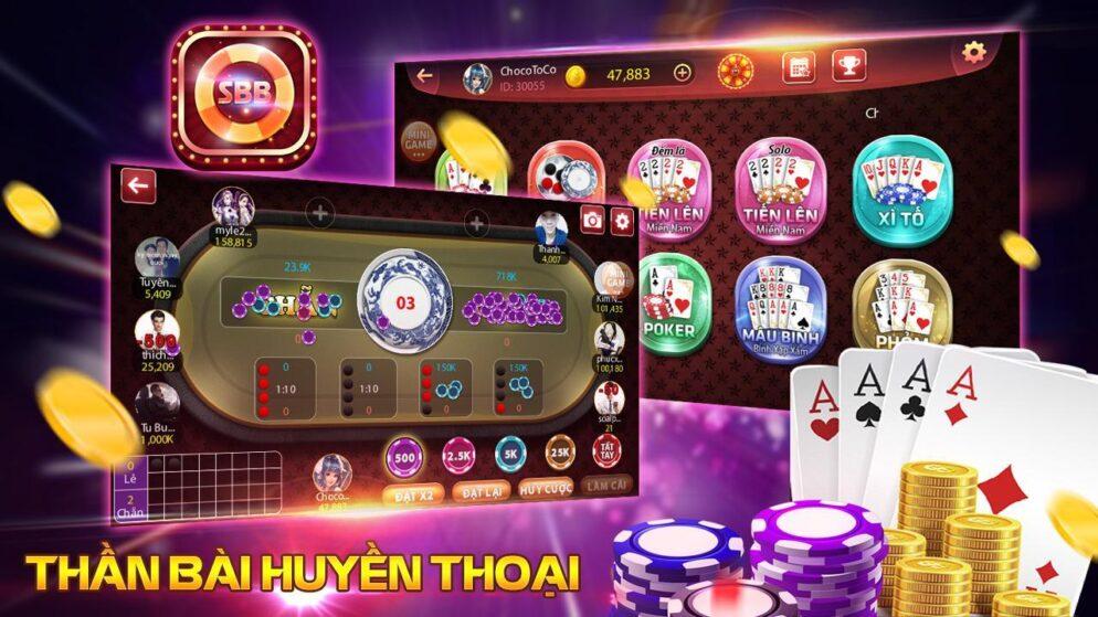 Game đánh bài đổi thưởng – Top cổng game bài online uy tín nhất 2022